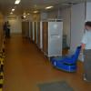 AF-FL mit Wäschewagen